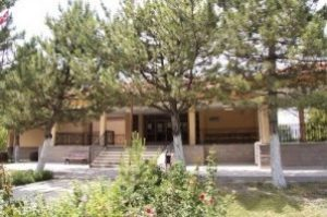 Çorum Alacahöyük Müzesi