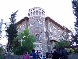 İzmir Etnografya ve Arkeoloji Müzesi
