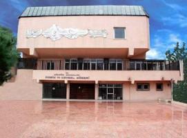 İzmir Devlet Resim ve Heykel Müzesi