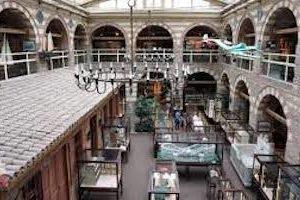 Ankara Rahmi M. Koç Müzesi