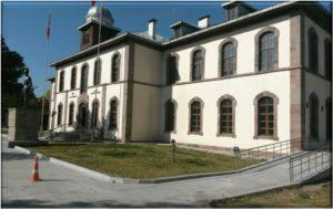 Erzurum Resim Heykel Müzesi