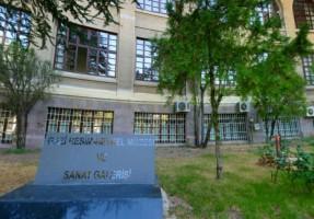 Gazi Üniversitesi Resim-Heykel Müzesi