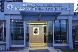 Hamza Rüstem Fotoğraf Evi