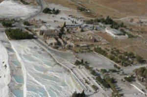 Hierapolis Pamukkale Arkeoloji Müzesi