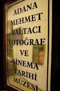Mehmet Baltacı Fotoğraf ve Sinema Tarihi Müzesi