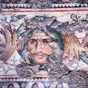 Misis Mozaik Müzesi