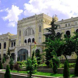 Ankara Resim ve Heykel Müzesi