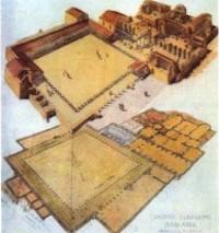 Roma Hamamı Açıkhava Müzesi