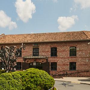 İstanbul Rahmi M. Koç Müzesi