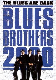 Blues Brothers (Cazcı Kardeşler)