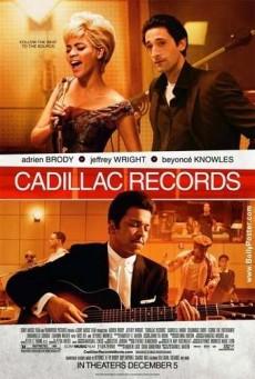 Cadillac Records (Aşkın Müziği)