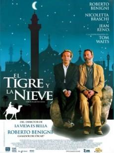 El Tigre La Neve (Kar ve Kaplan)