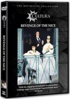 Impressionism: Revenge of the Nice