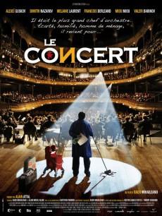 Le Concert (Paris'te Son Konser)