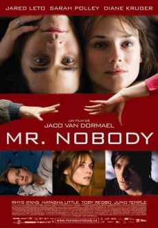 Mr. Nobody (Bay Hiçkimse)