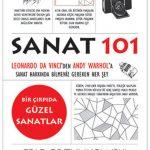 Sanat 101-Leonardo da Vinci'den Andy Warhol'a Sanat Hakkında Bilmeniz Gereken Her Şey