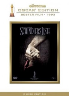 Schindler's List (Schindler'in Listesi)