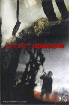 Secret Window (Gizli Pencere)