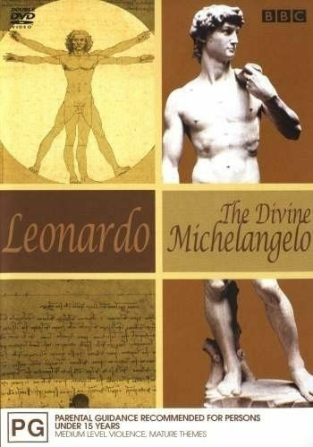 The Divine Michelangelo 2004