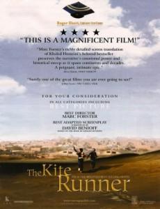 The Kite Runner (Uçurtma Avcısı)