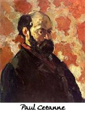 aksam cezani paul Cezanne suluboya 2