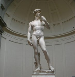 statue_of_david_heykeli